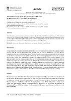 2012 O'Loughlin et MacKenzie_echinoderme_Europa.pdf