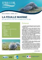 La feuille marine IFRECOR_2016.pdf