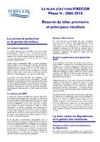 NAT10_Resume Bilan IFRECOR Phase2_0610.pdf