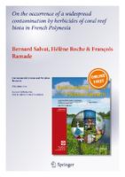 282 -SALVAT et al. 2015 Herbicides Polynésie-10.1007_s11356-015-4395-9.pdf
