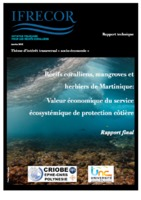 Analyse economique IFRECOR Martinique protection cotiere.pdf